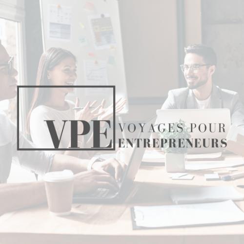 Agence de voyage Voyage pour entrepreneurs