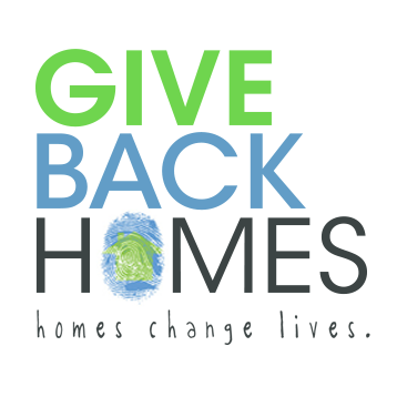 Give Back Homes - Giveback Homes is dedicated to creating a sustainable relationship between real estate professionals and communities in need throughout the world. Our goal is to create social change through the act of buying or selling a home.