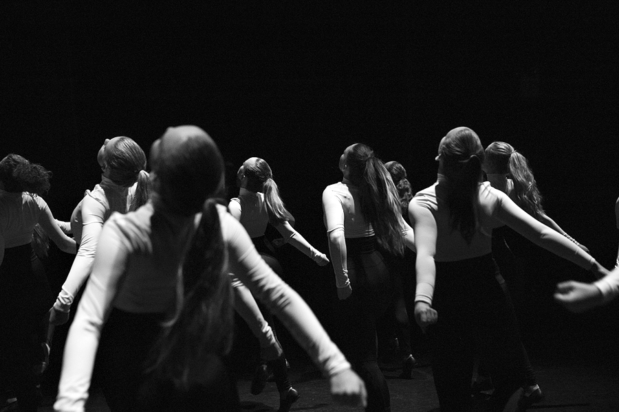 Recital 2019 - On stage