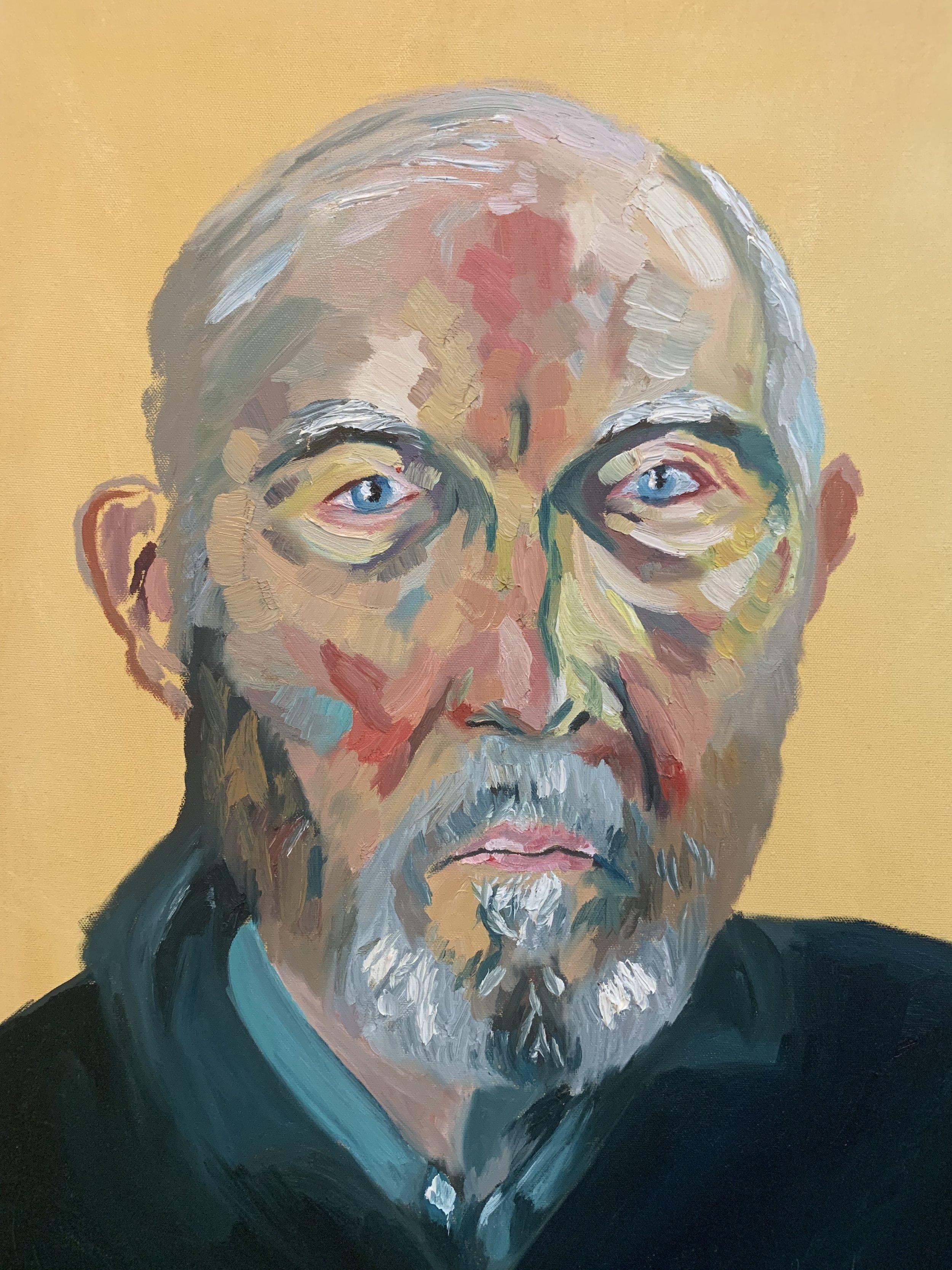 Portraits 2010 — Bill