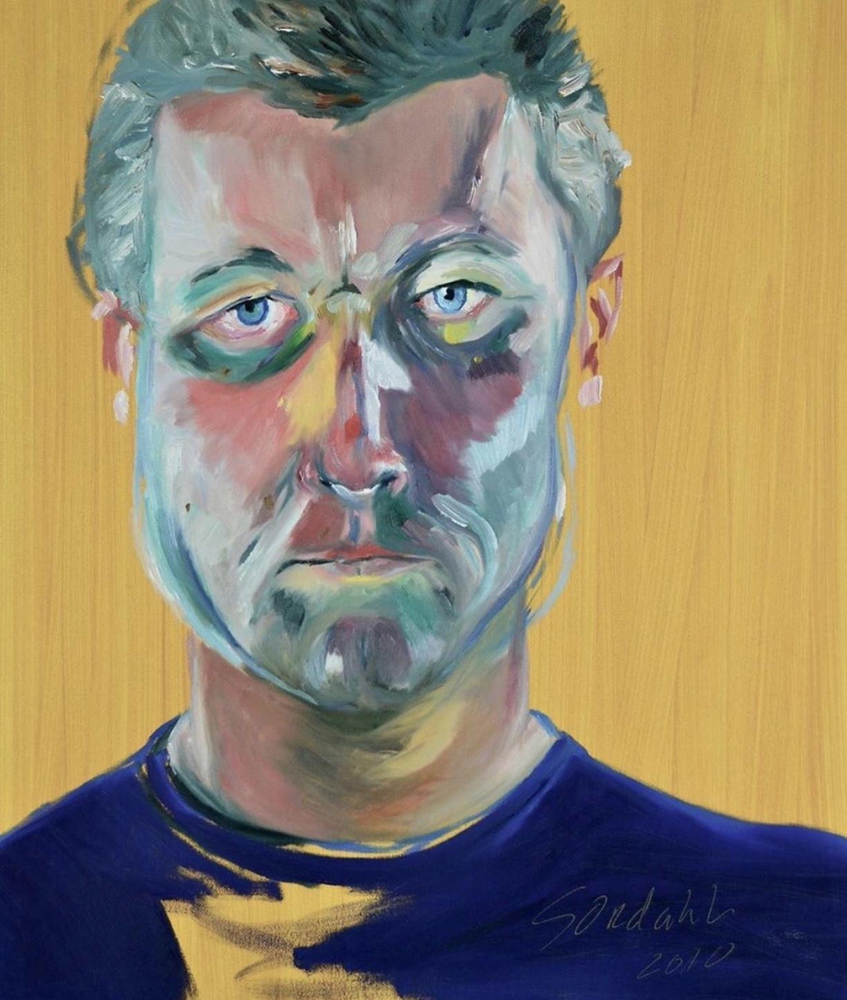 Portraits 2010 — Josh