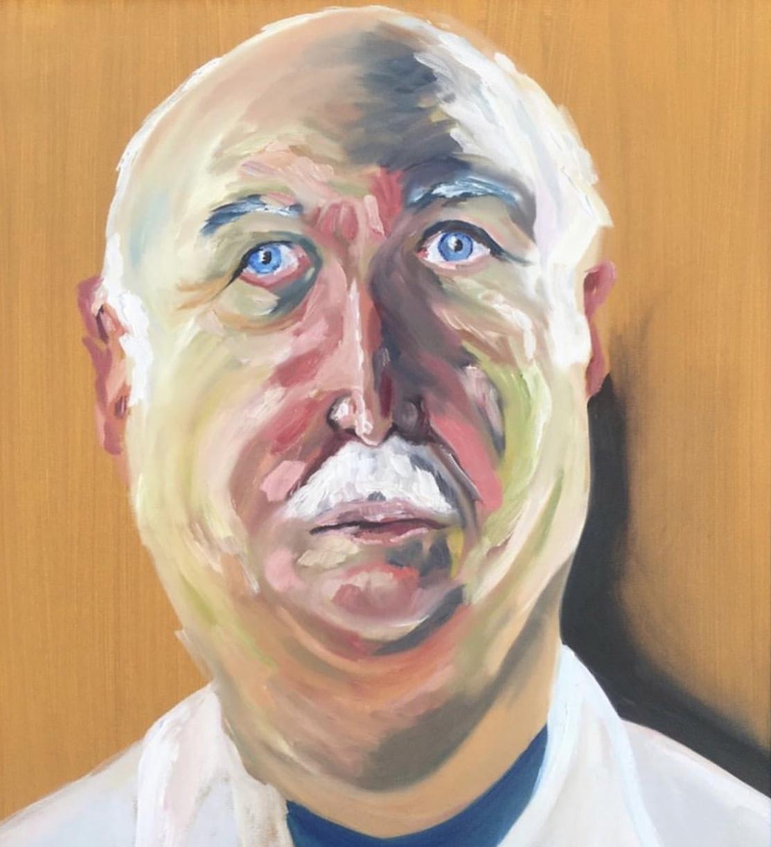 Portraits 2010 — Dad