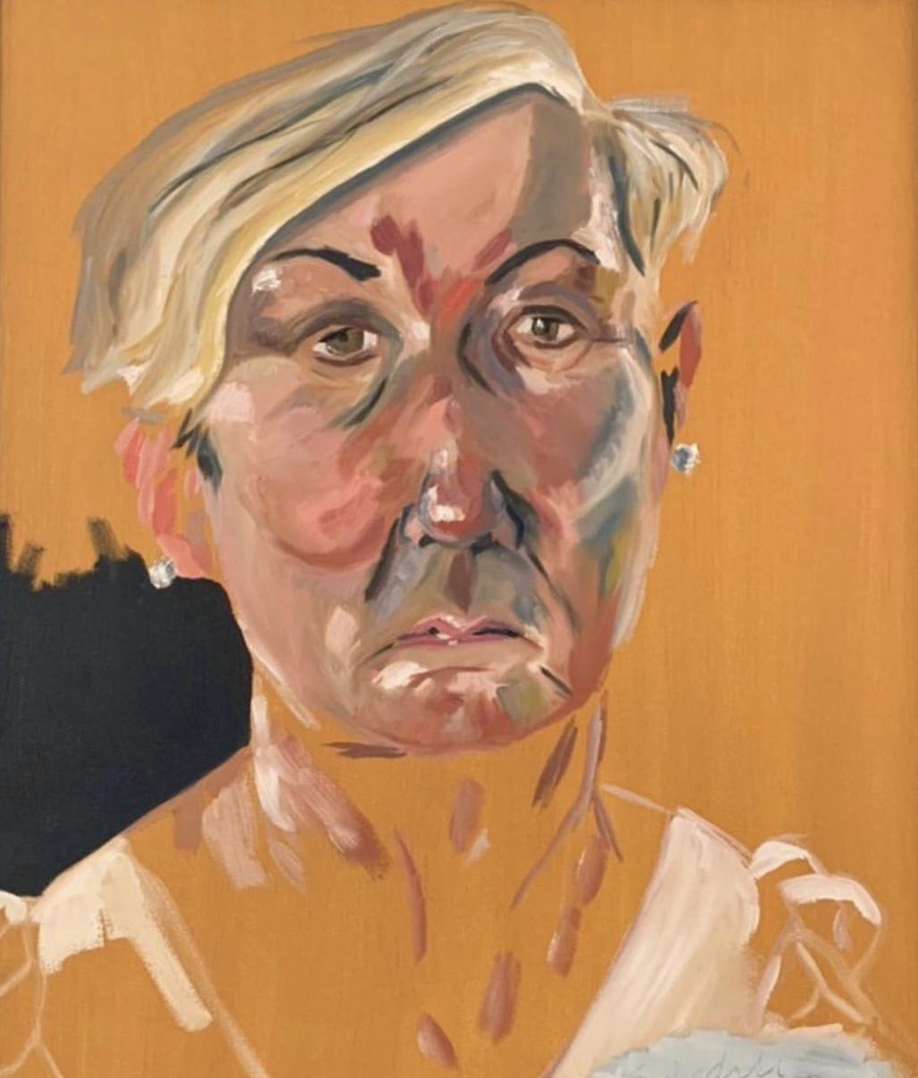 Portraits 2010 — Mum