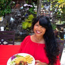 The Empanada Lady Maui