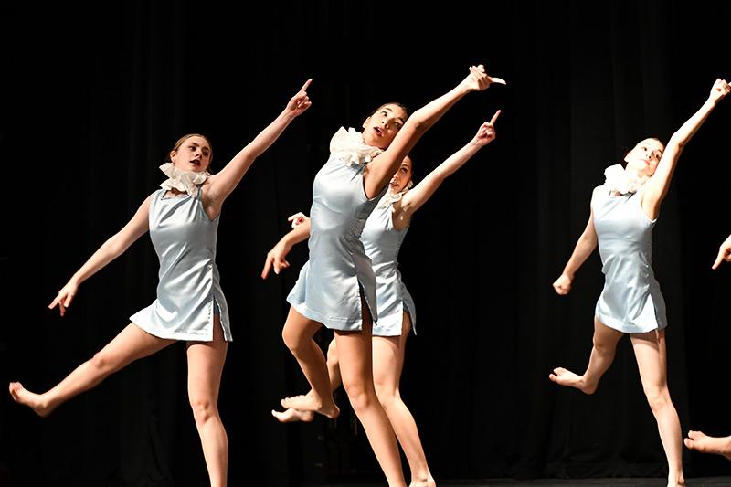 Teen - Dance Company