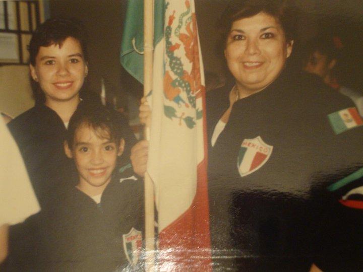 Ponce, Puerto Rico . 1988 (10 años)