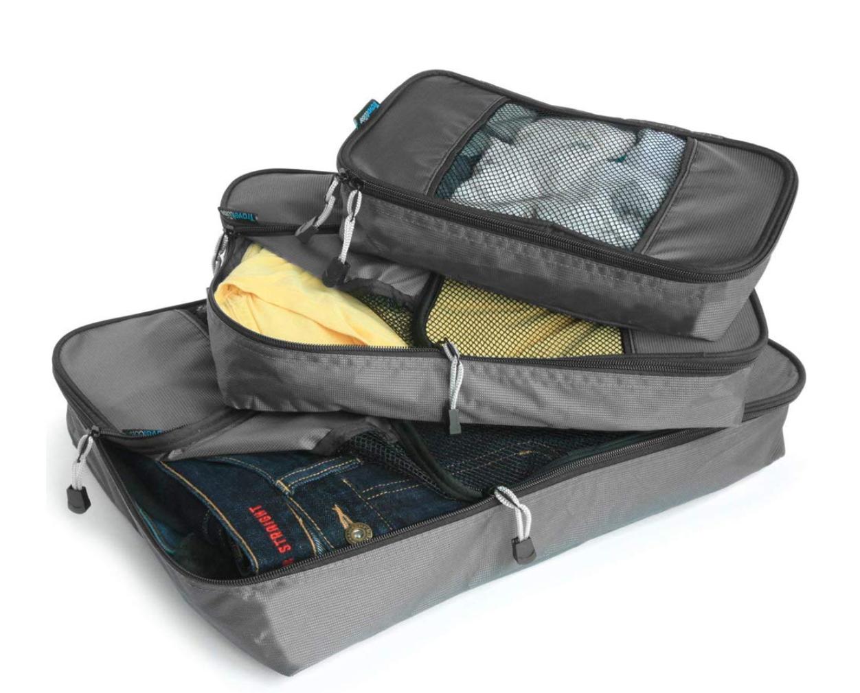 Packing Cubes - Price/Buy