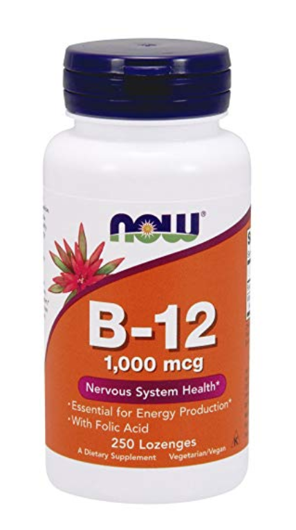 Chewable B12 - Keep the mosquitos away!Price/Buy