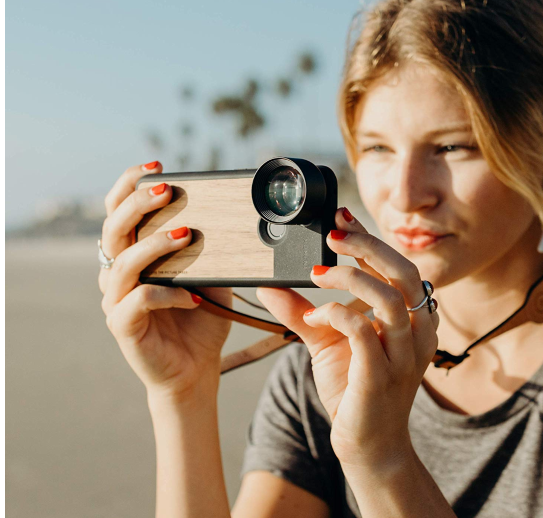 Moment Phone Camera Lens - Take incredible photos from you phone!Price/Buy