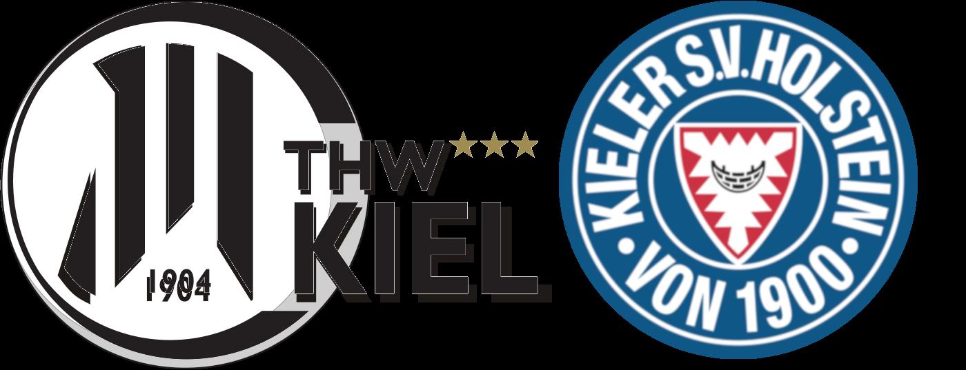 Medical Partner des THW Kiel und der Holstein Kiel -