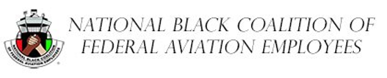 National Black Coalition of Federal Aviation Employees  Logo