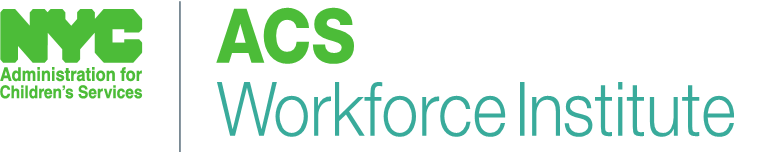 ACS Workforce Institue Logo