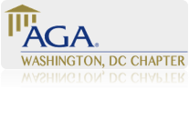 AGA Washington Chapter Logo