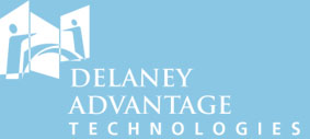 Delaney Advantage Technologies Logo