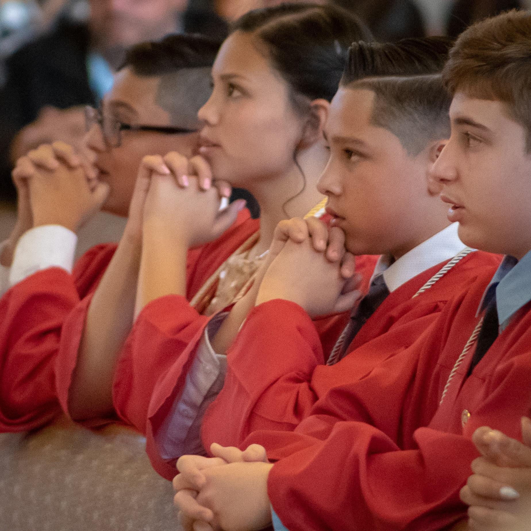St. Anthony's Catholic School -
