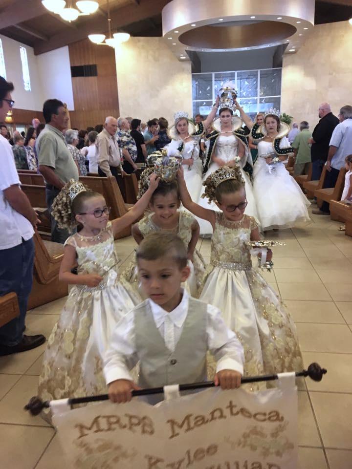 Manteca Ripon Pentecostal Society (MRPS) -