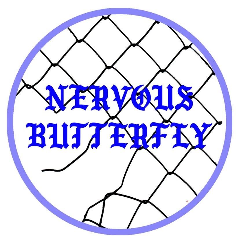 Nervous Butterfly