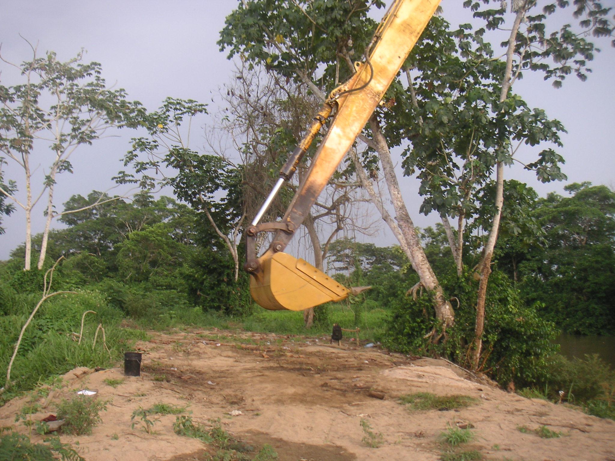 Parte para Excavadora Komatsu AsorioFrío -