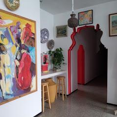 Cote galerie