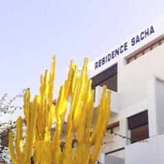 Appart Hotel Résidence Sacha