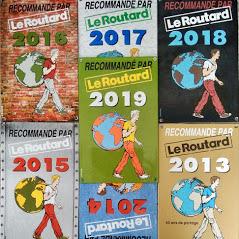 Routard Trotamundos Trotter
