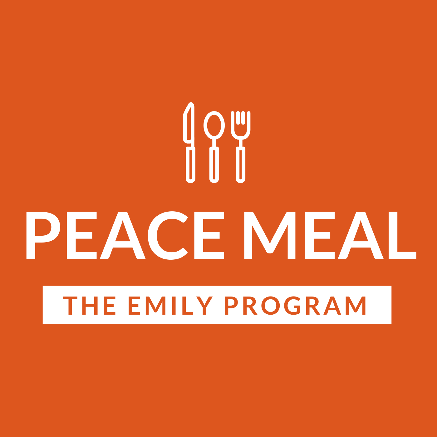 Podcast - Found, create, host, edit, produce, and manage the podcast Peace Meal.