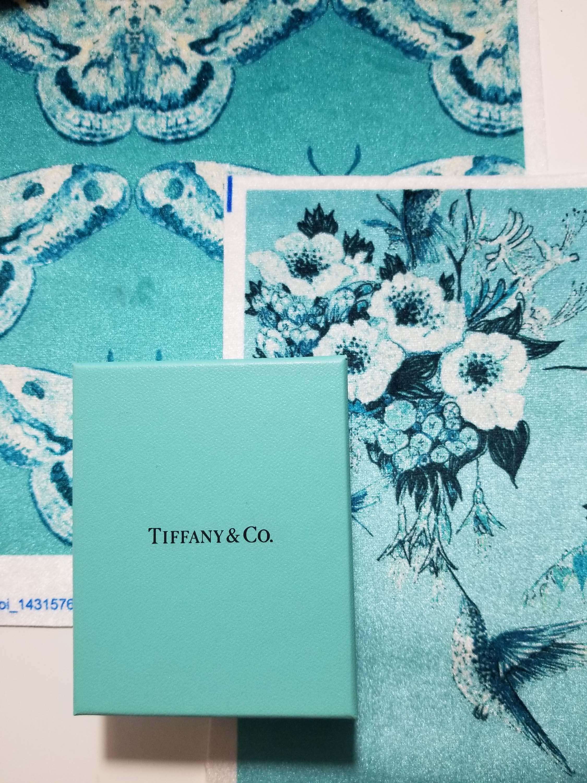 Tiffany blue wallpaper floral fabric ideas
