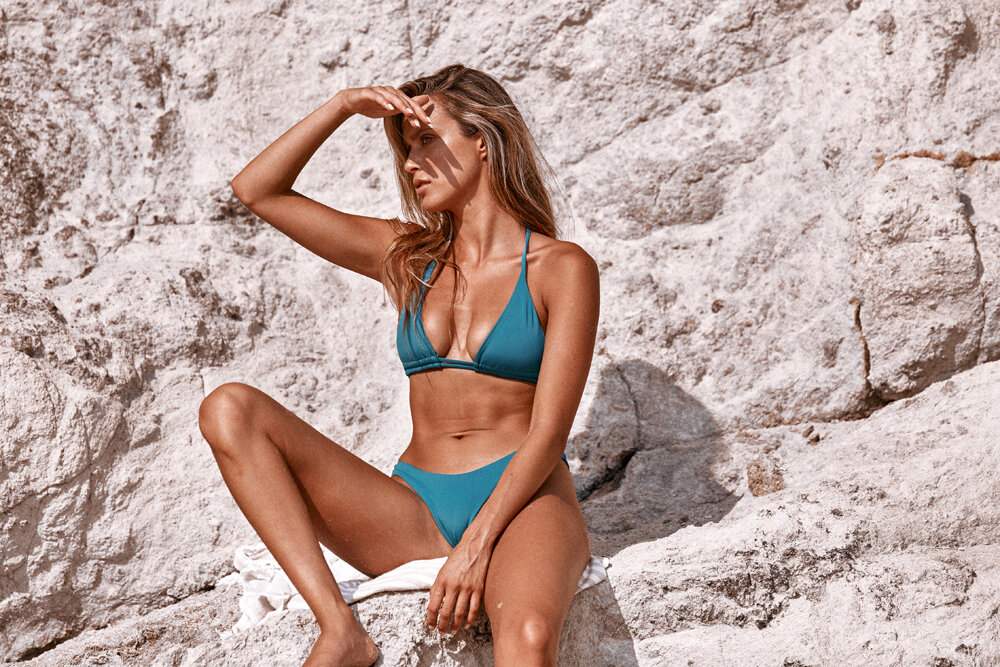 Stylish Sustainable Swimwear That Is Good For The Planet Desert Hue