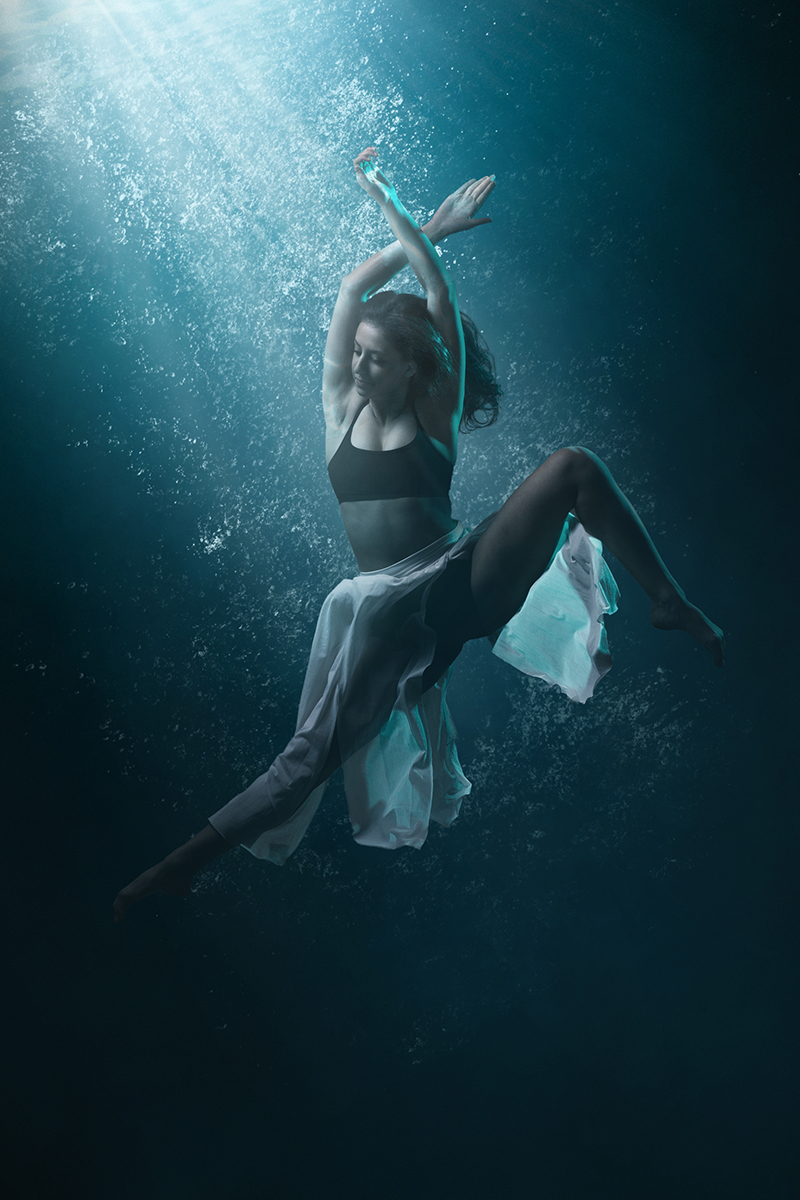 submerge promo photos -