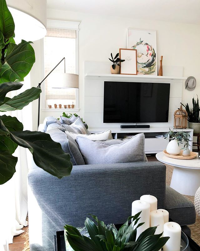 I have spent the the last 24 hours in this room taking care of sick kiddos and watching way too much television 🥴 As much as I love this space this Mama needs a break from it ASAP! #sendhelp