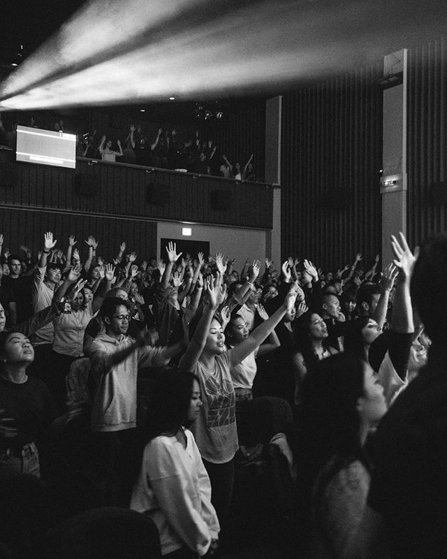 Here's a look back into last week's Night of Worship. Thank you for joining in and lifting up the name of Jesus — in our city, for our city.⁠⠀ ⁠⠀ Stay tuned. We can't wait to see what God will do next⁠! ⁠⠀ #EchoNightsVan