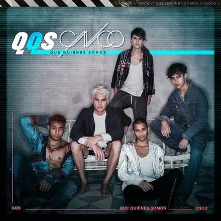 "Latin-American boyband, CNCO, release new single, ""Ya Tú Sabes,"" while precedes their newest EP set to release soon."