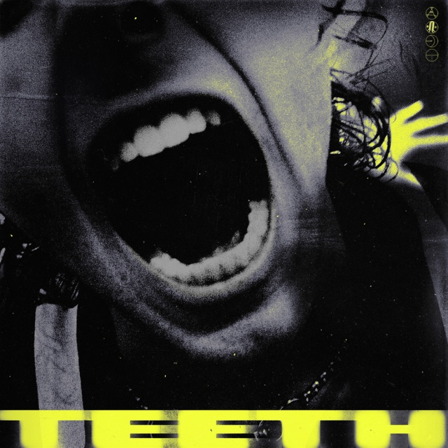 "Australian band, 5 Seconds of Summer, drop new hit, ""Teeth."""