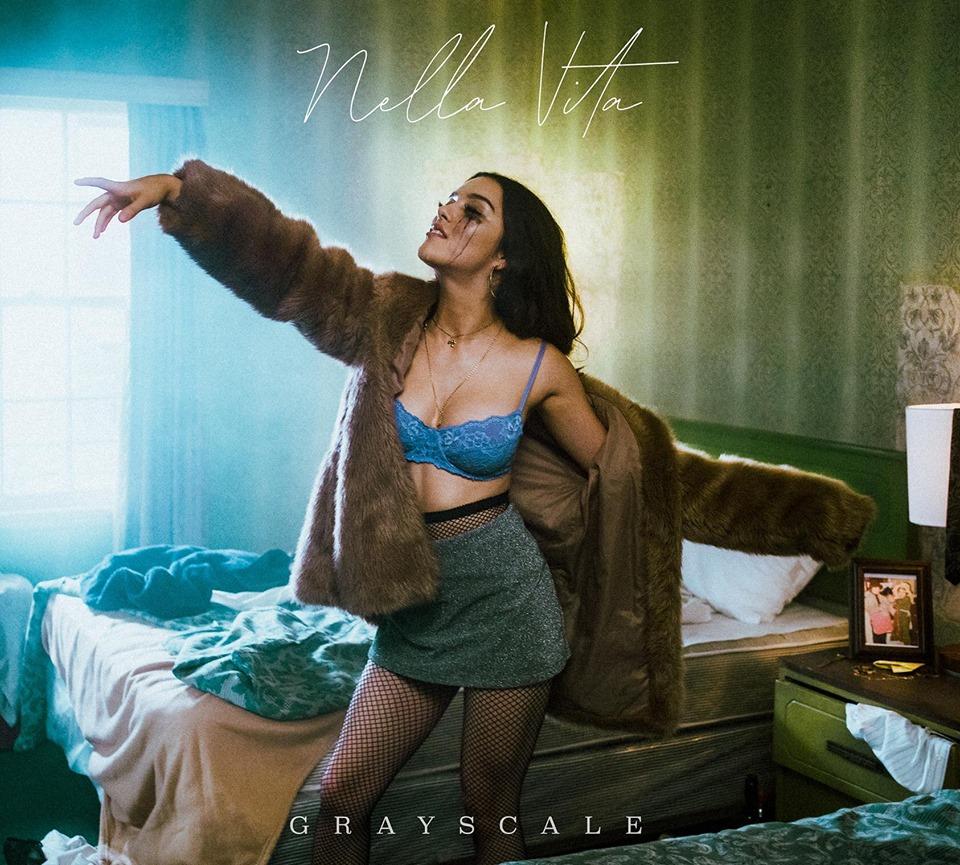 """Nella Vita"" out September 6th via Fearless records"