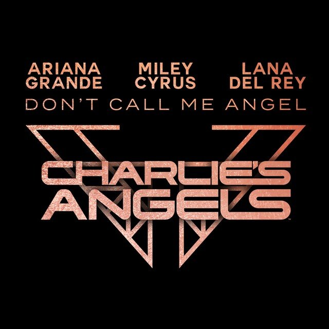 Pop trio releases new single for the upcoming new movie Charlie's Angels.