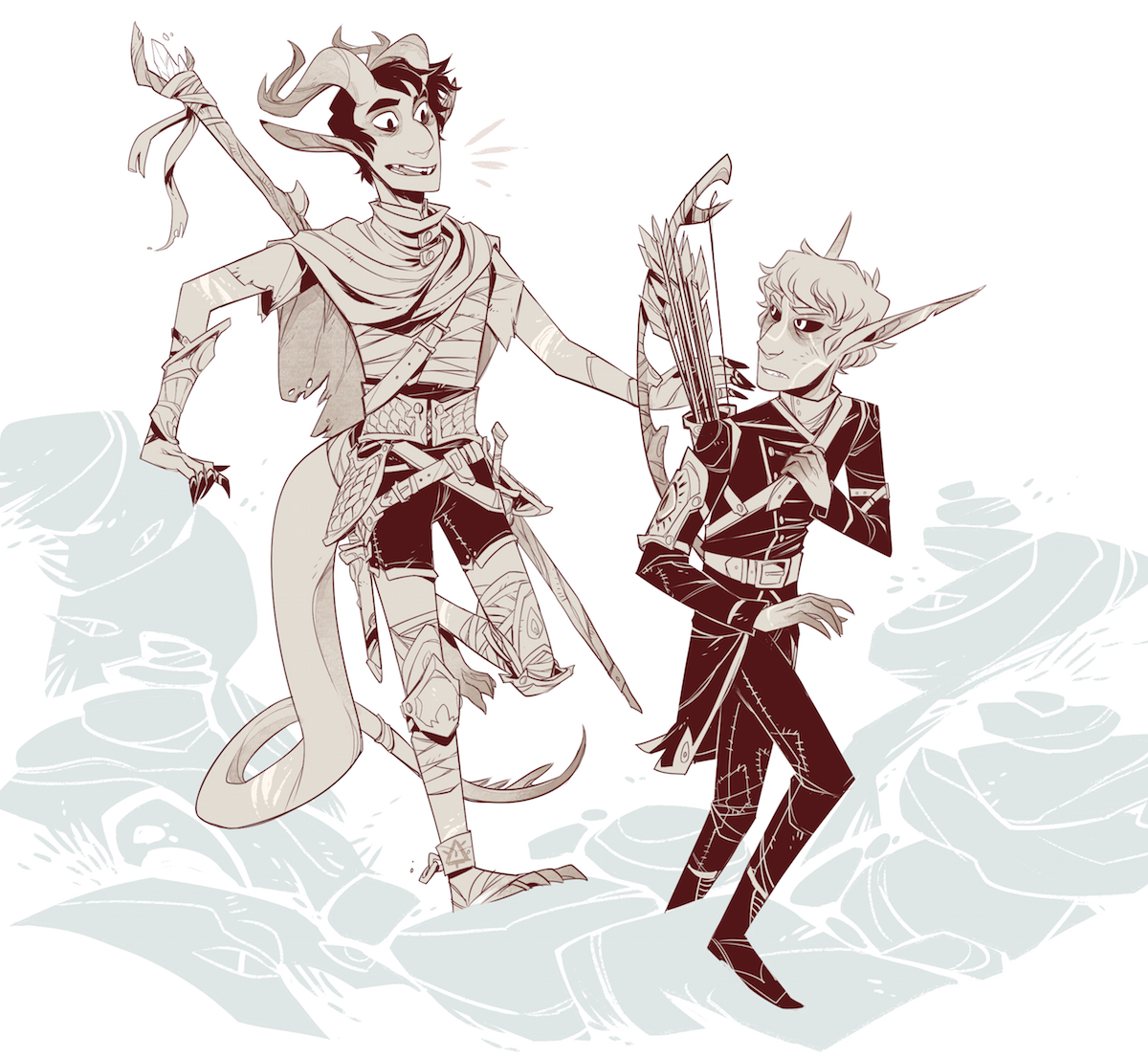 DnD - Fenian Arliss and Clare2.png