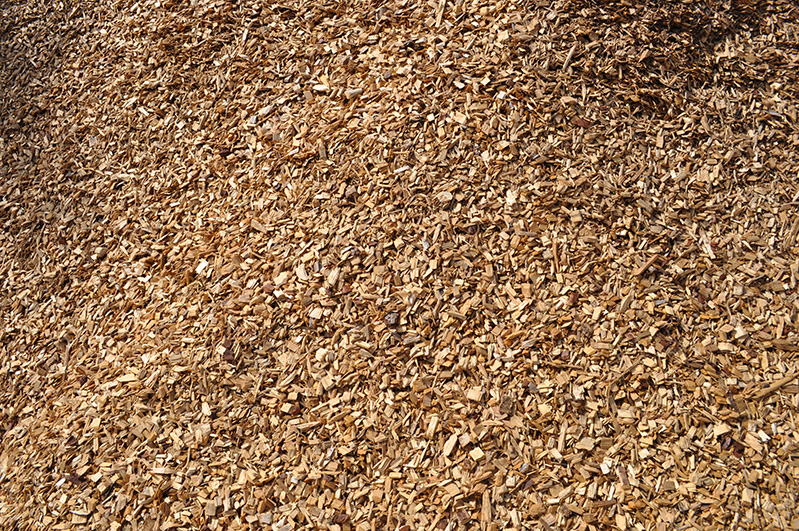 Pine Chips (Soft Fall)