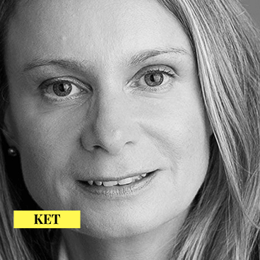 Claire smith - Impact Investor