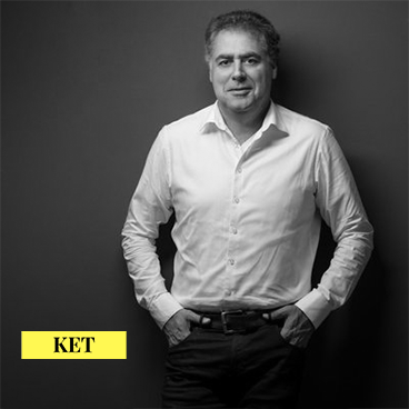 ruud zanders - Co-Founder of Kipster