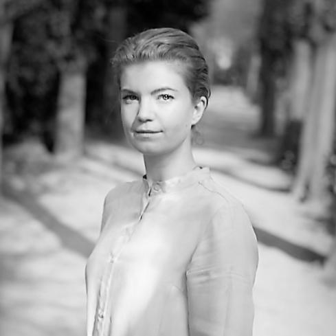 Janna Schubert  - Head of Venture Capital & Family Office Partnerships