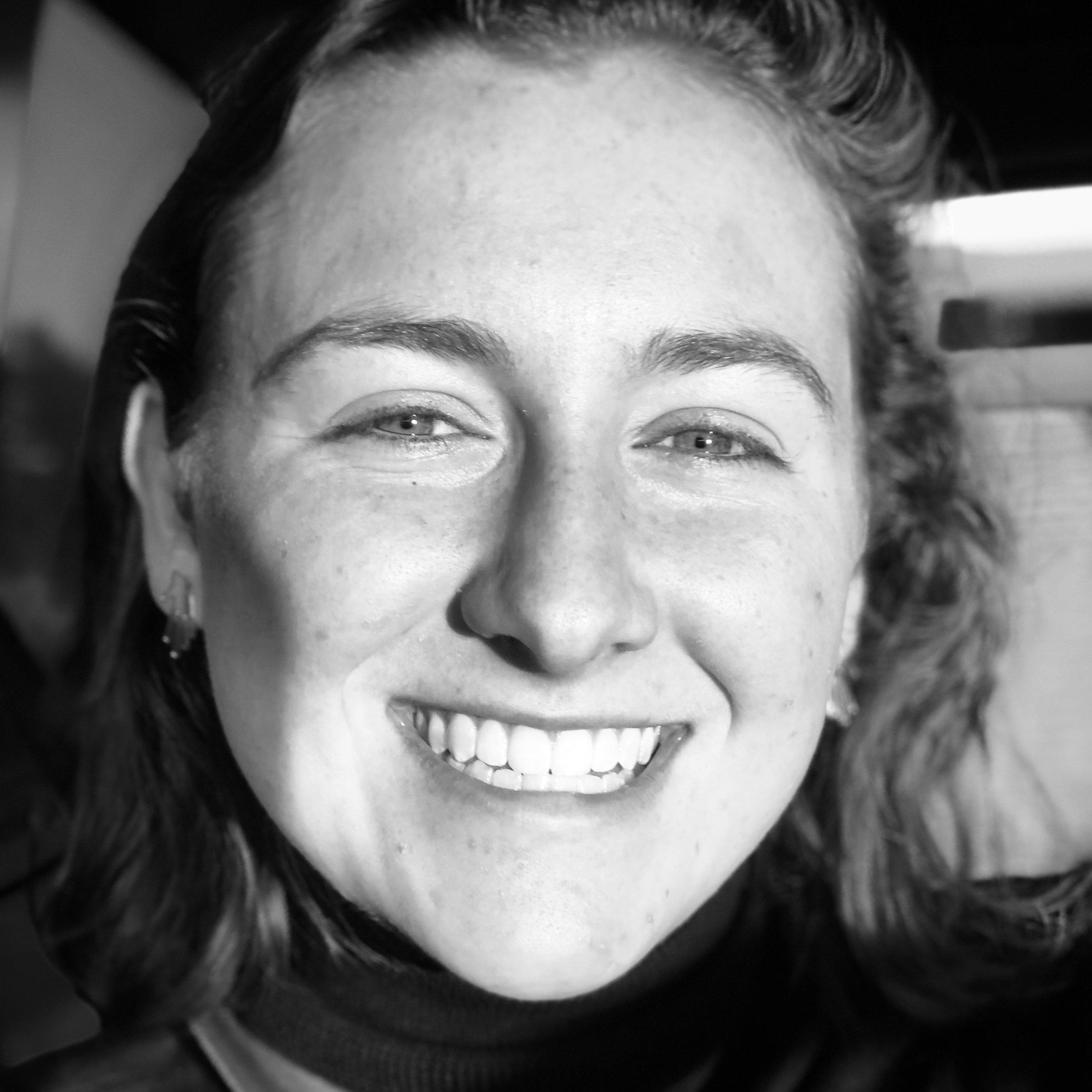 Mackenzie Dion - Designing future of food @good dot