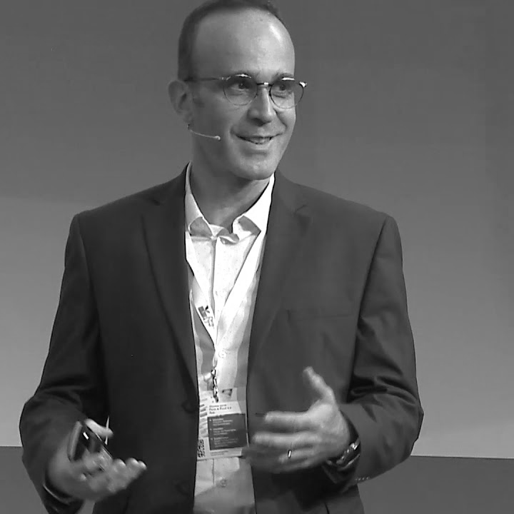 Didier Toubia - CEO Aleph Farms