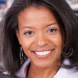 Lisa dyson - CEO Kiverdi