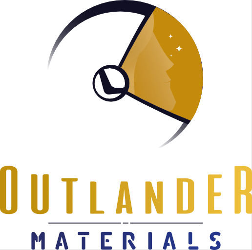 Outlander Materials - beer into plastic