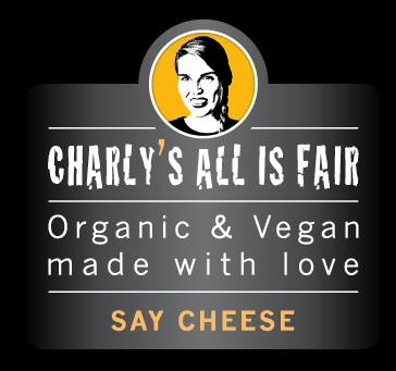 Charly All is Fair Vegan Food