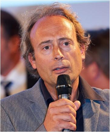 Willem Sodderland - Founder & Seaweirdo Seamore