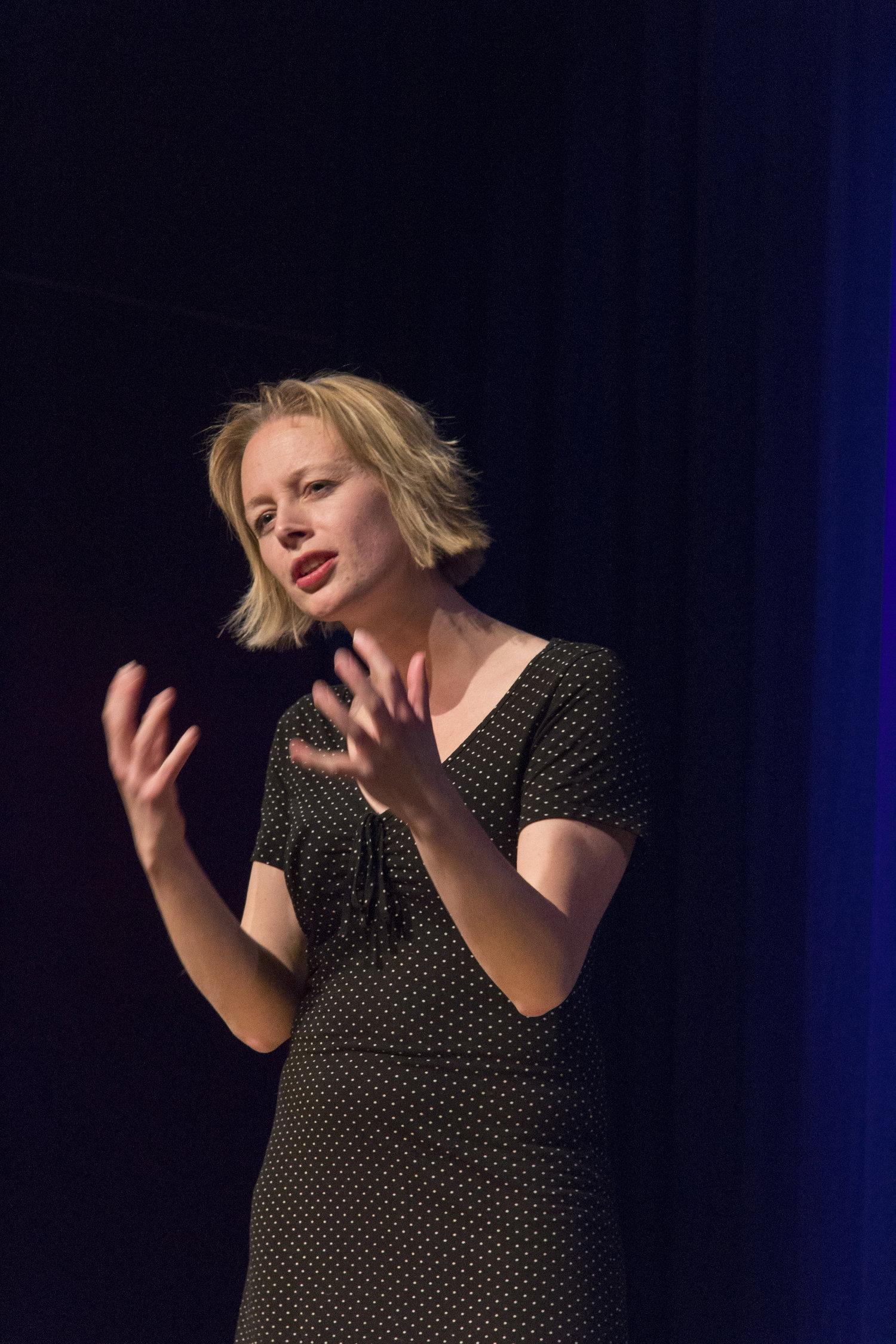 Copy of Laura Doorneweerd-Perry (Netherlands)