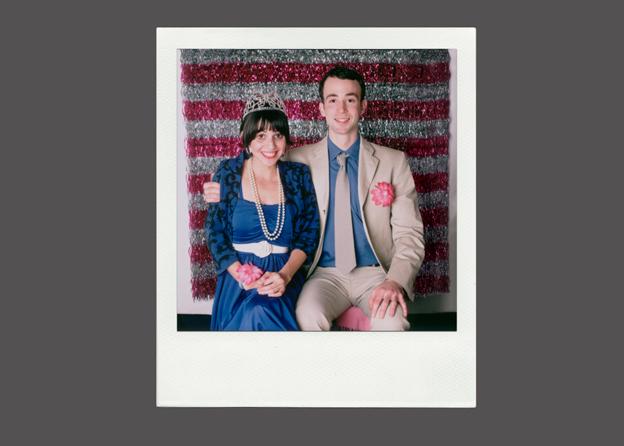 Forno Issue #8: Orgy (Polaroid)