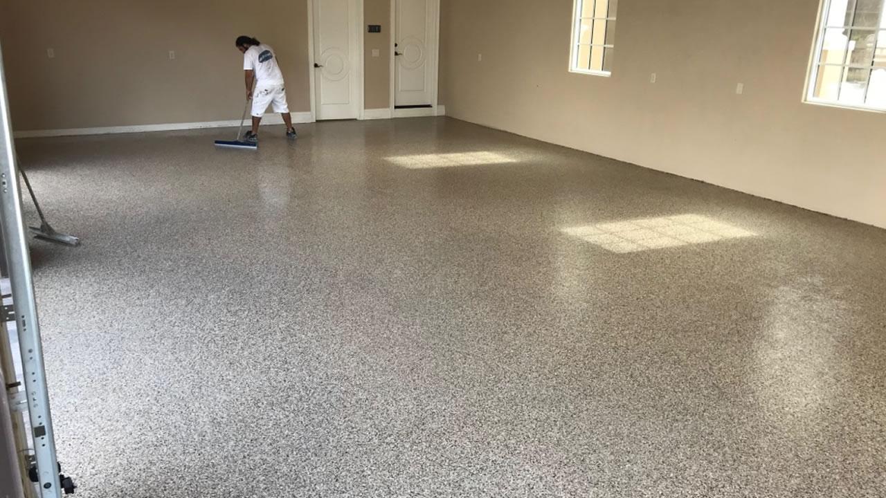 Projects Black Rhino Garage Floors