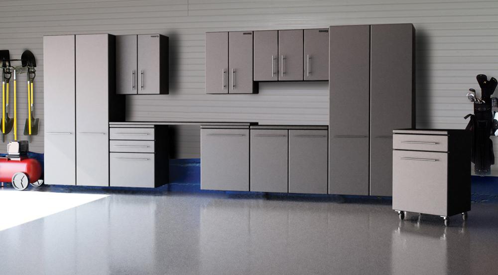 Cabinets Black Rhino Garage Floors